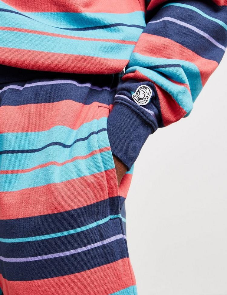 Billionaire Boys Club Stripe Shorts