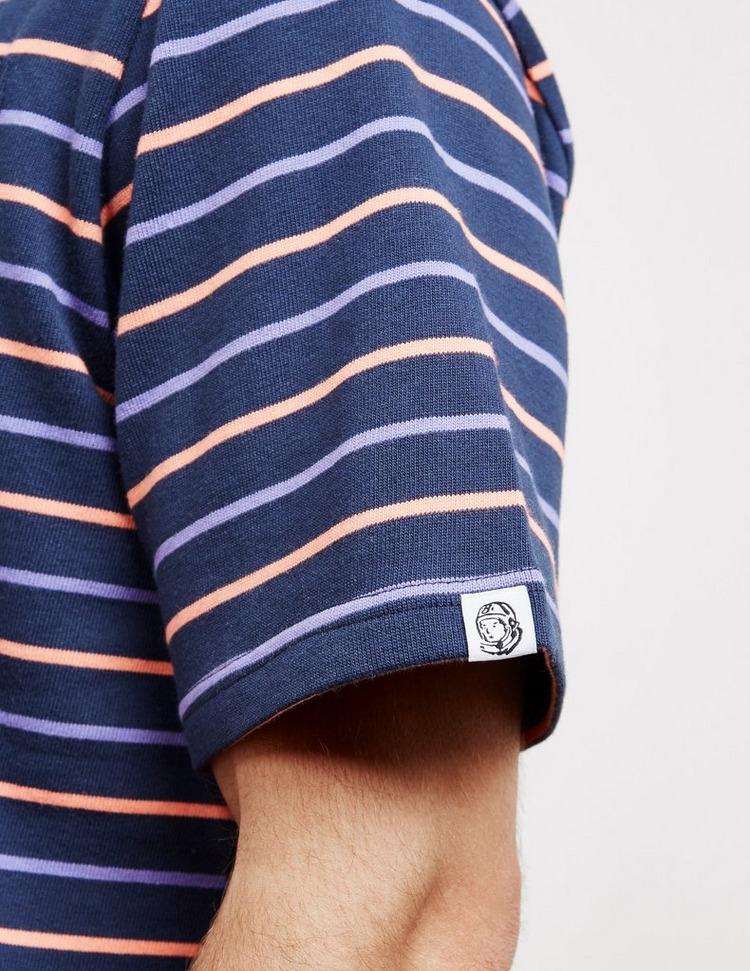 Billionaire Boys Club Stripe Short Sleeve T-Shirt