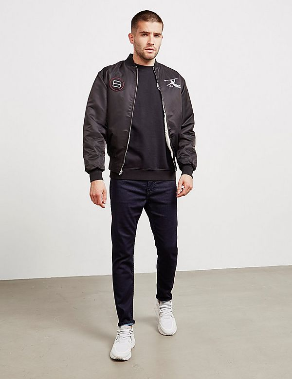Billionaire Boys Club Neptune Bomber Jacket