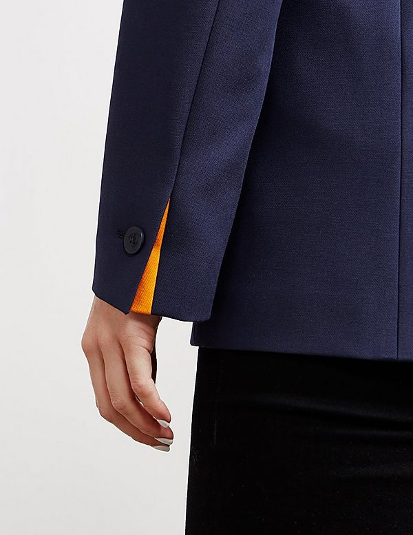 HUGO Button Blazer
