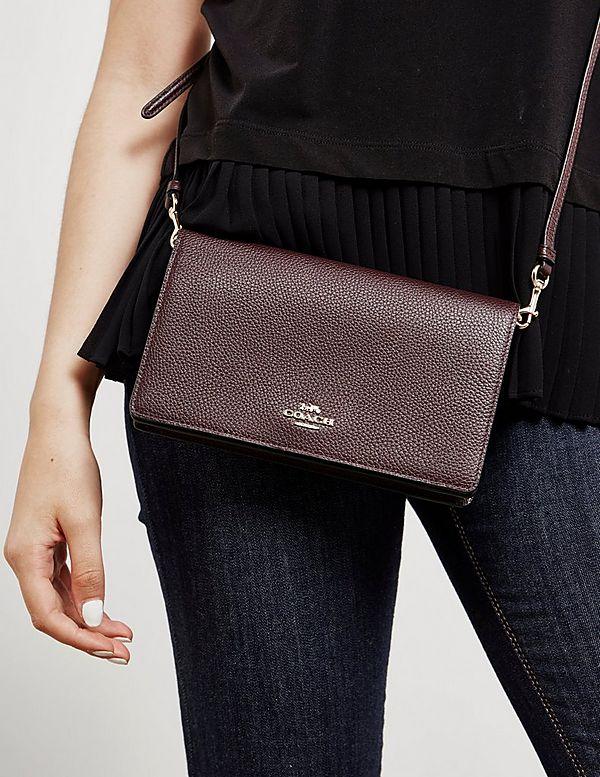 COACH Hayden Shoulder Bag