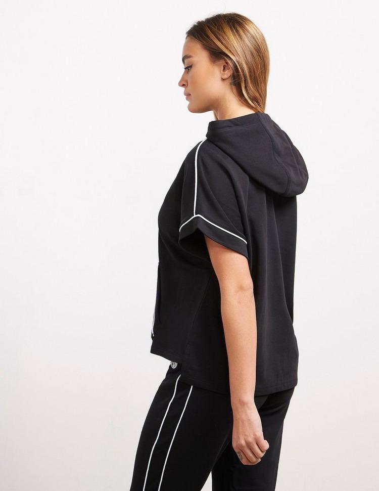 DKNY Short Sleeve Hoodie