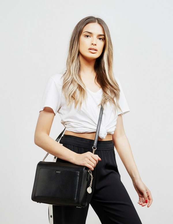 DKNY Bryant Pocket Shoulder Bag