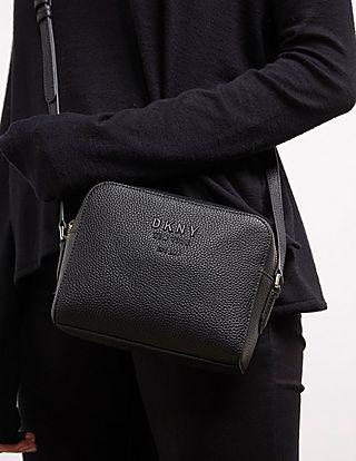 DKNY Noho Logo Camera Bag