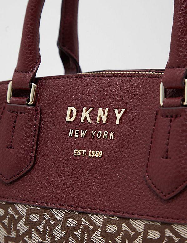 DKNY Noho Satchel
