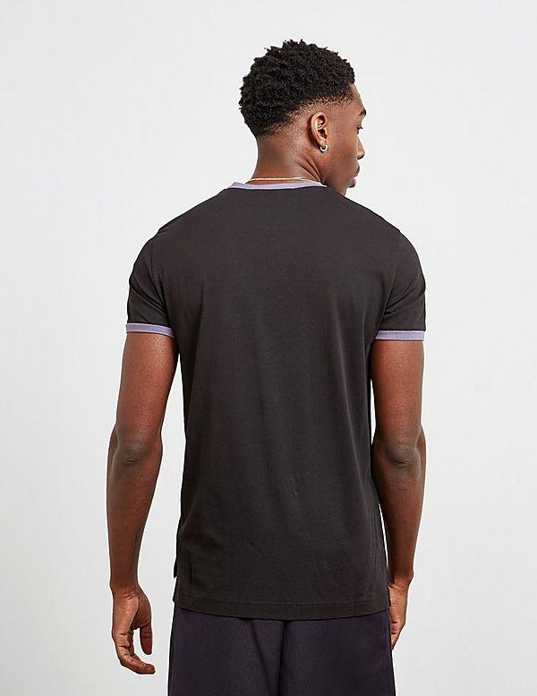 Vivienne Westwood Orb Trim Short Sleeve T-Shirt