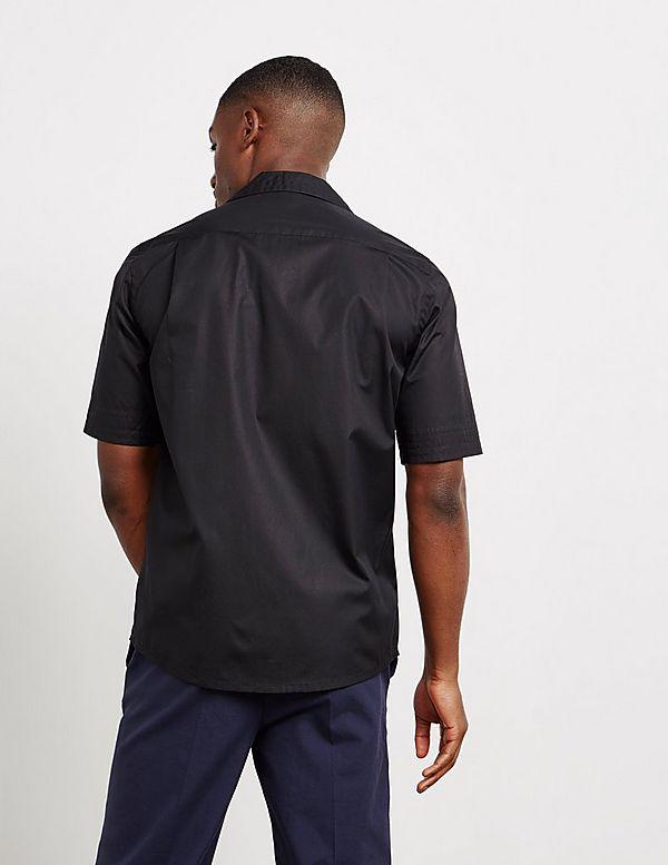 Vivienne Westwood Open Short Sleeve Shirt