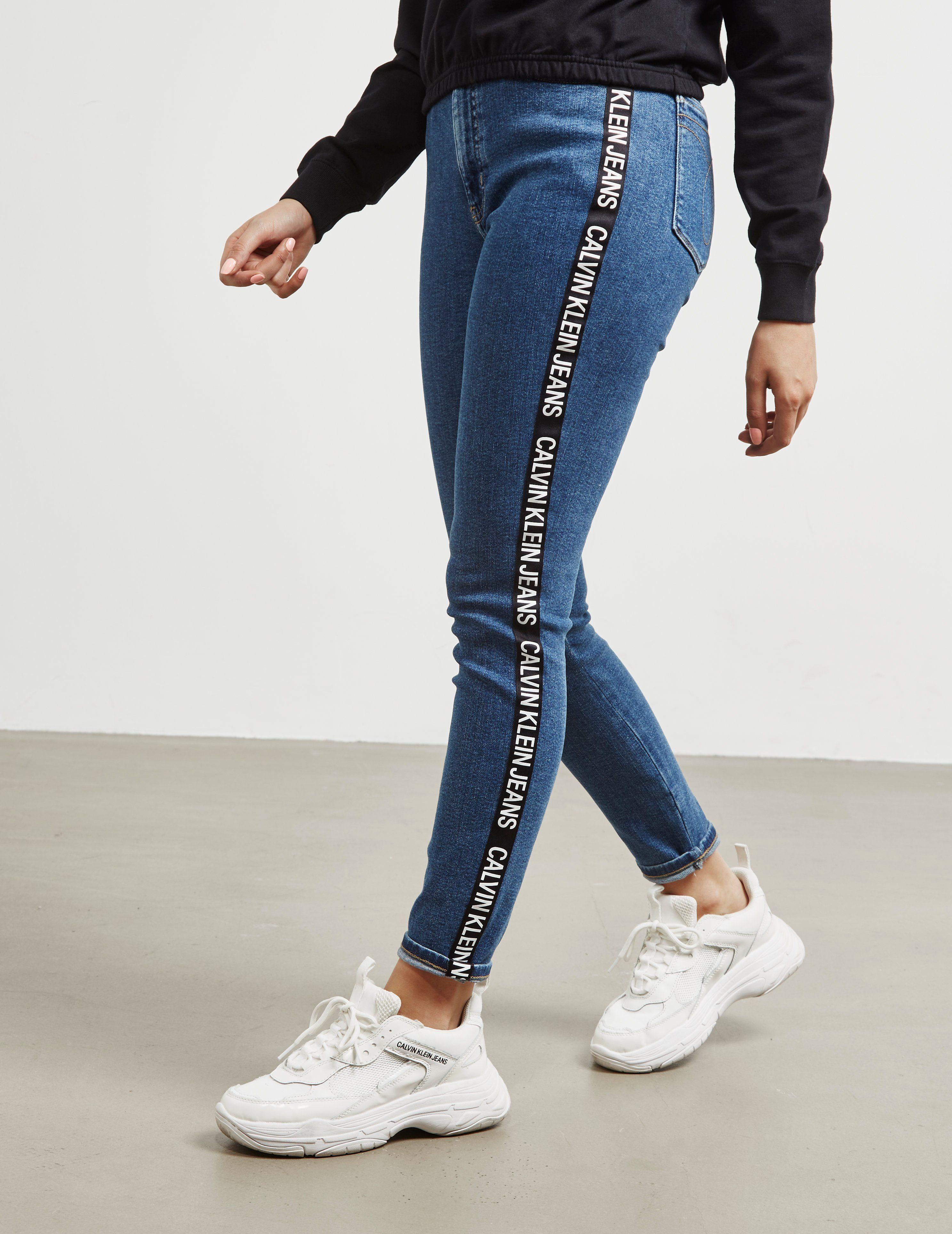 Calvin Klein Jeans 010 Tape Jeans
