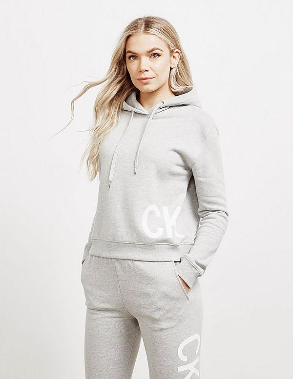 Calvin Klein Jeans Boxy Hoodie