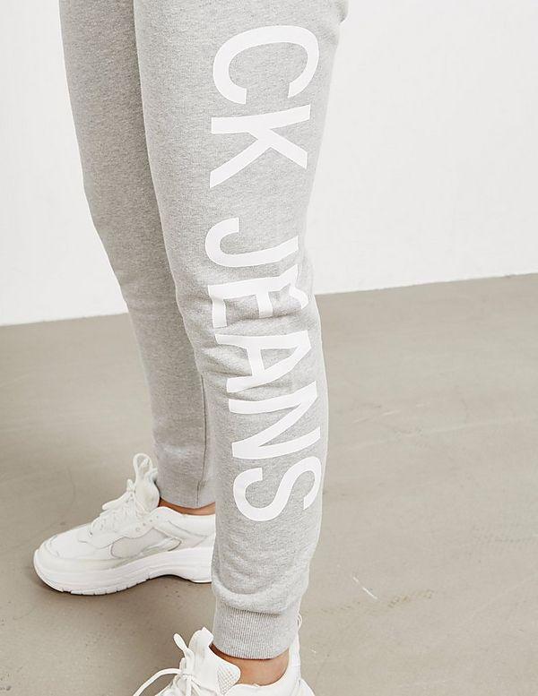 Calvin Klein Jeans Logo Track Pants