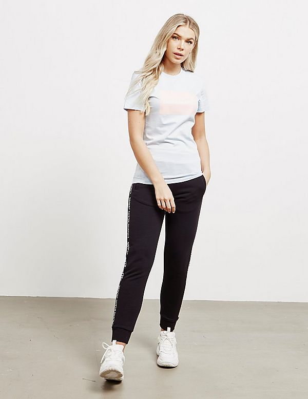 Calvin Klein Jeans Institutional Box Short Sleeve T-Shirt