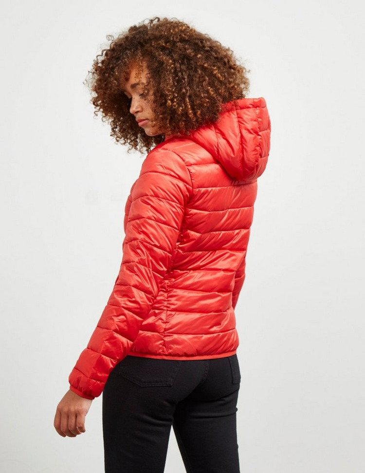 Tommy Jeans Quilted Zip Jacket