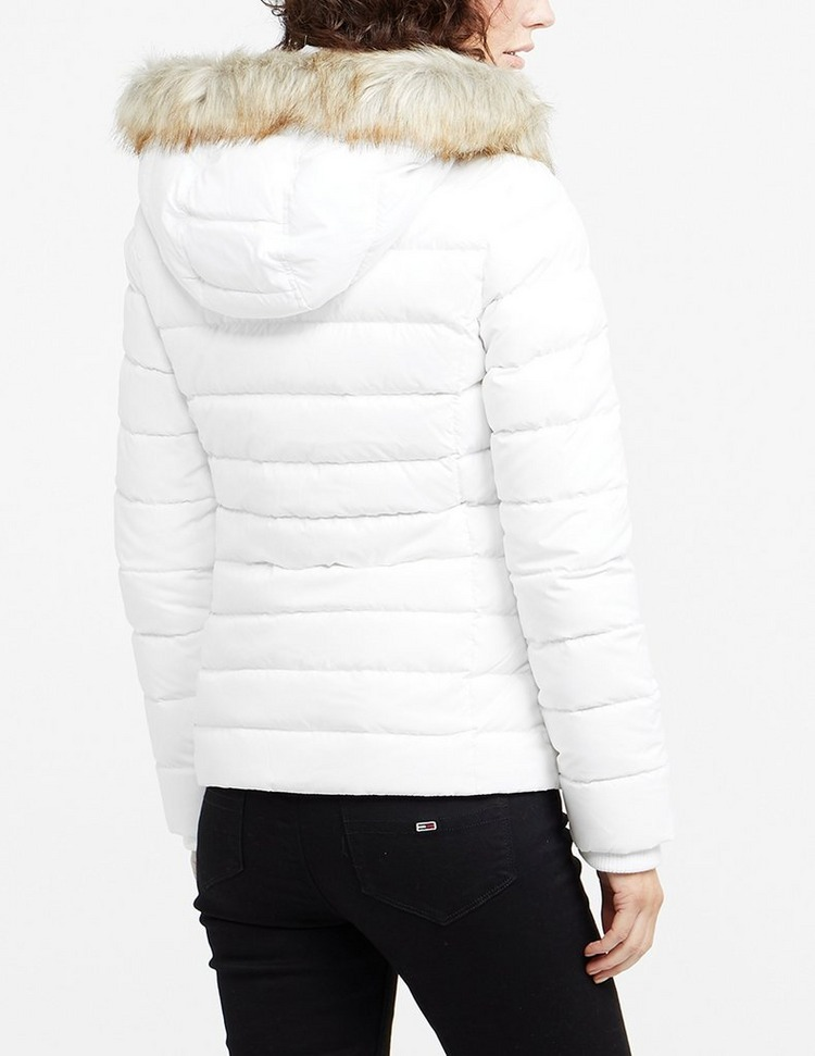 Tommy Jeans Essential Down Jacket