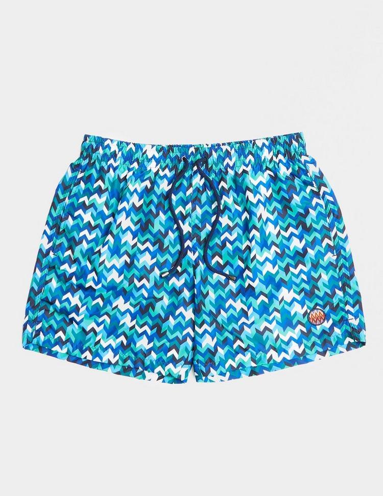 Missoni Zig Zag Swim Shorts
