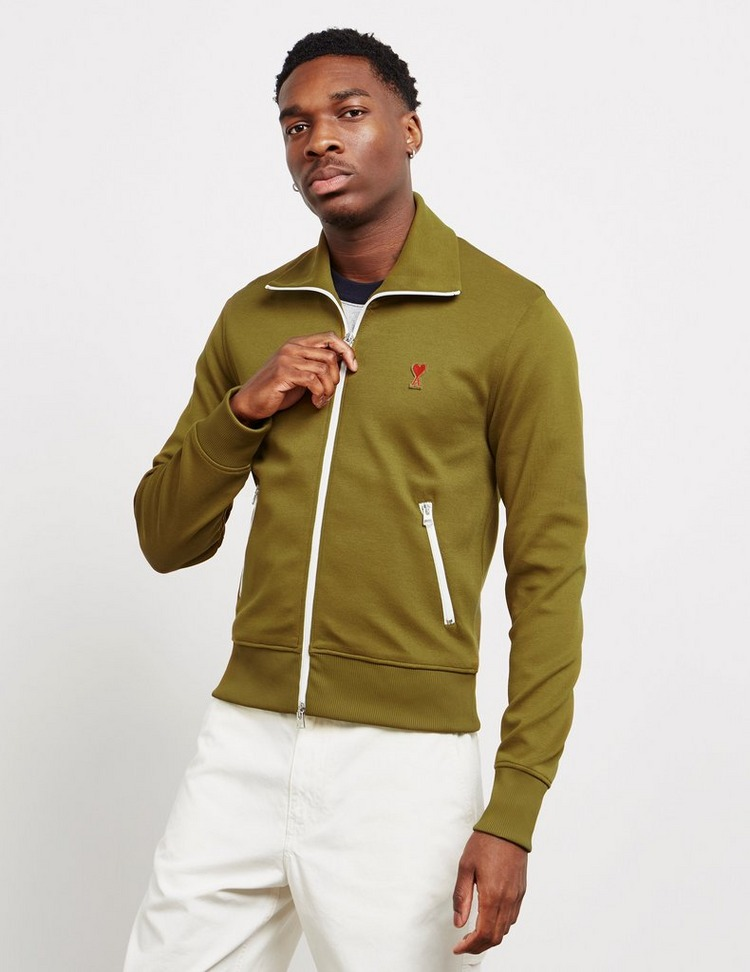 AMI Paris Funnel Track Top