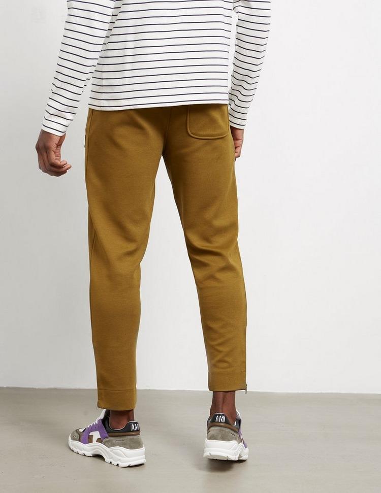 AMI Paris Zip Track Pants