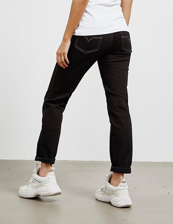 Versace Jeans Couture Denim Jeggings