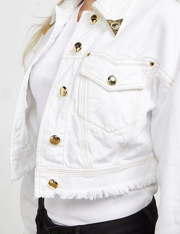 Versace Jeans Couture Western Jacket