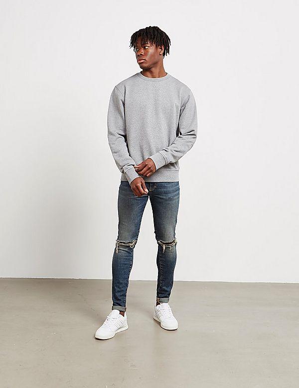 Maison Margiela Elbow Sweatshirt