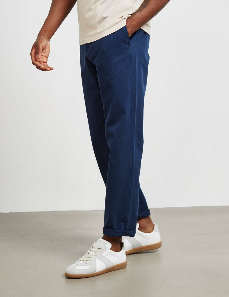 Maison Margiela Cotton Chinos