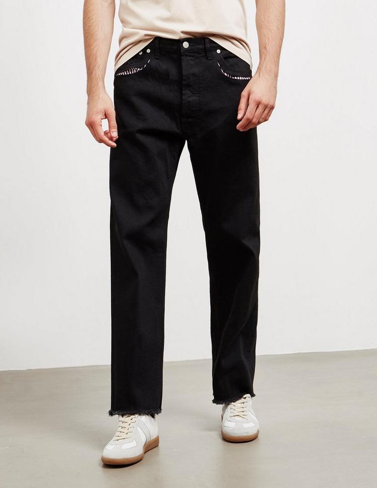 Maison Margiela Rinse Jeans