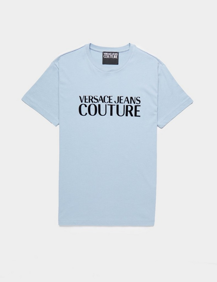Versace Jeans Couture Gloss Logo Short Sleeve T-Shirt