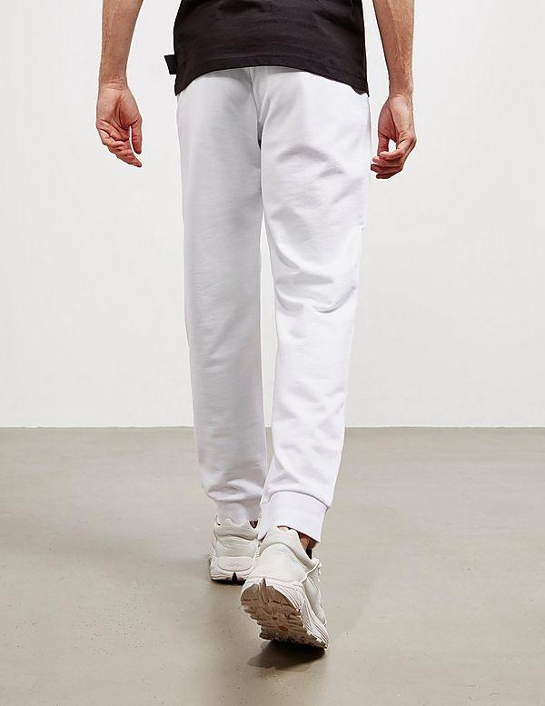 Versace Jeans Couture Gloss Logo Fleece Pants