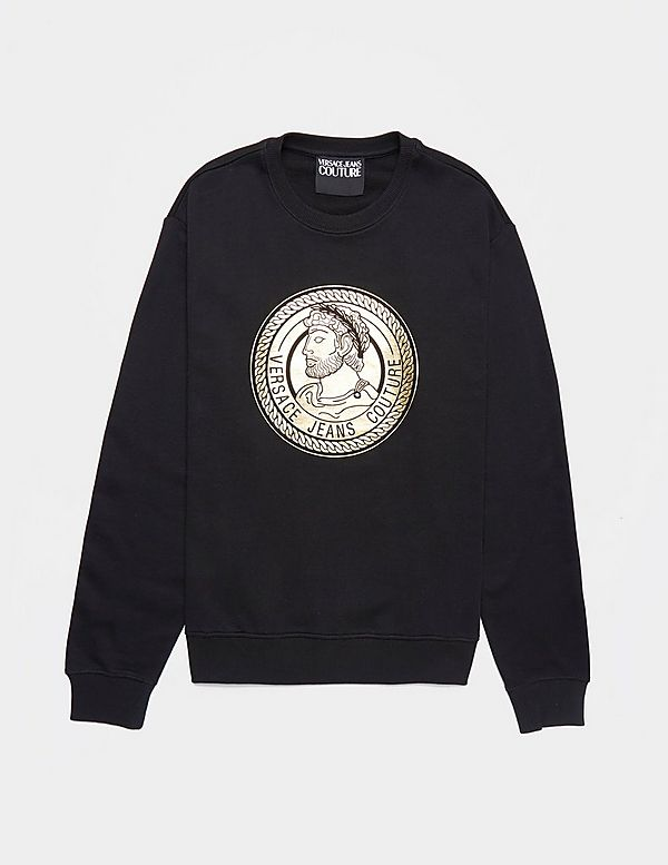 Versace Jeans Couture Medal Sweatshirt
