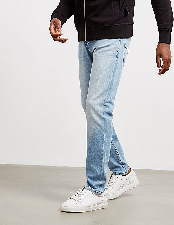 Versace Jeans Couture Narrow Slim Jeans