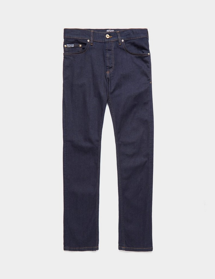 Versace Jeans Couture Clean Slim Jeans