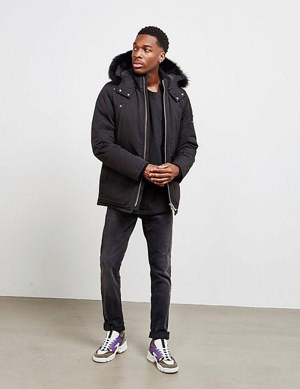 Moose Knuckles Pearson Fur Jacket