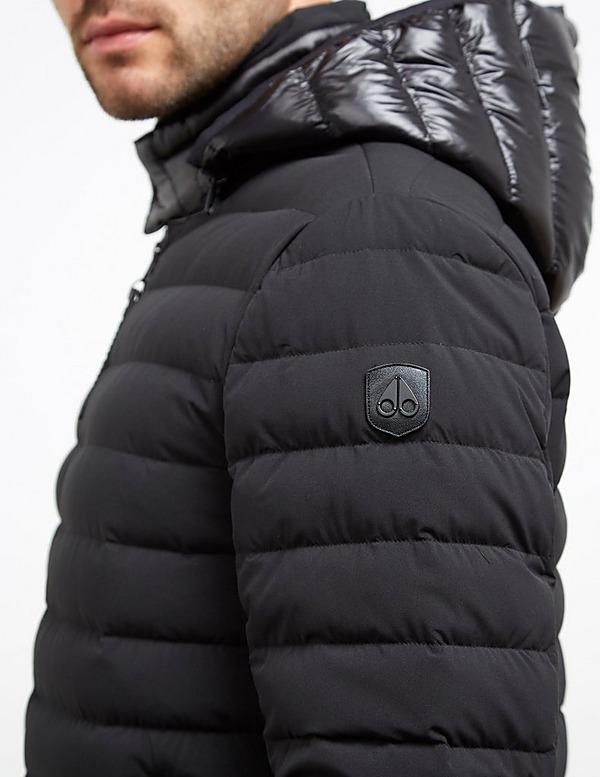 Moose Knuckles Flex Lightweight Jacket