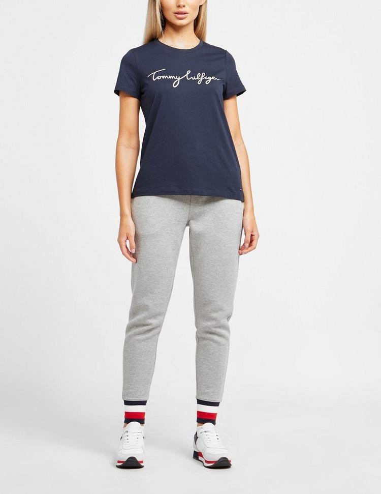 Tommy Hilfiger Heritage Signature Short Sleeve T-Shirt