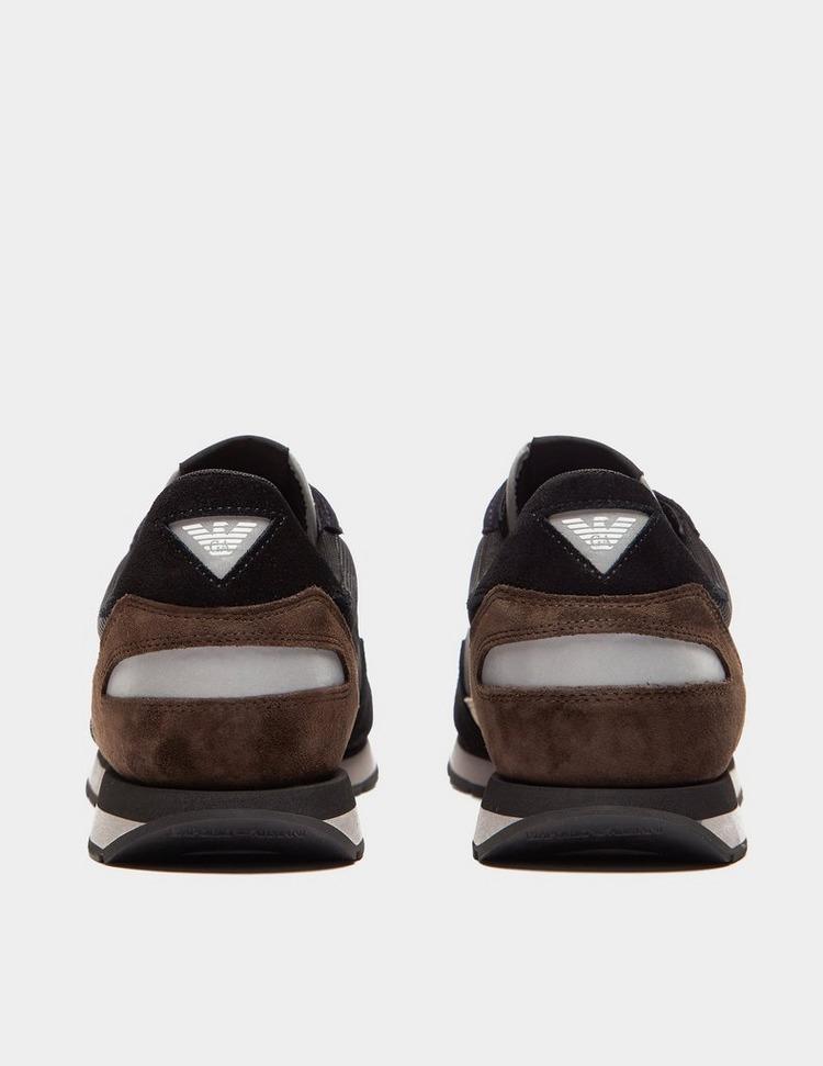 Emporio Armani Loungewear Zone Runner