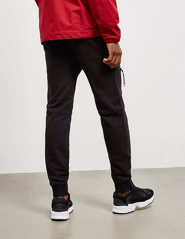 CP Company Asymetric Zip Pants