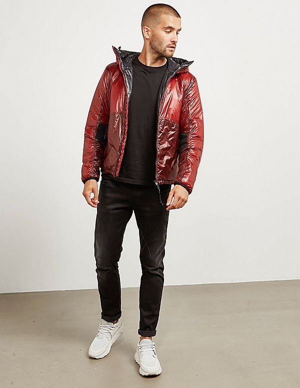 CP Company Shine Padded Jacket