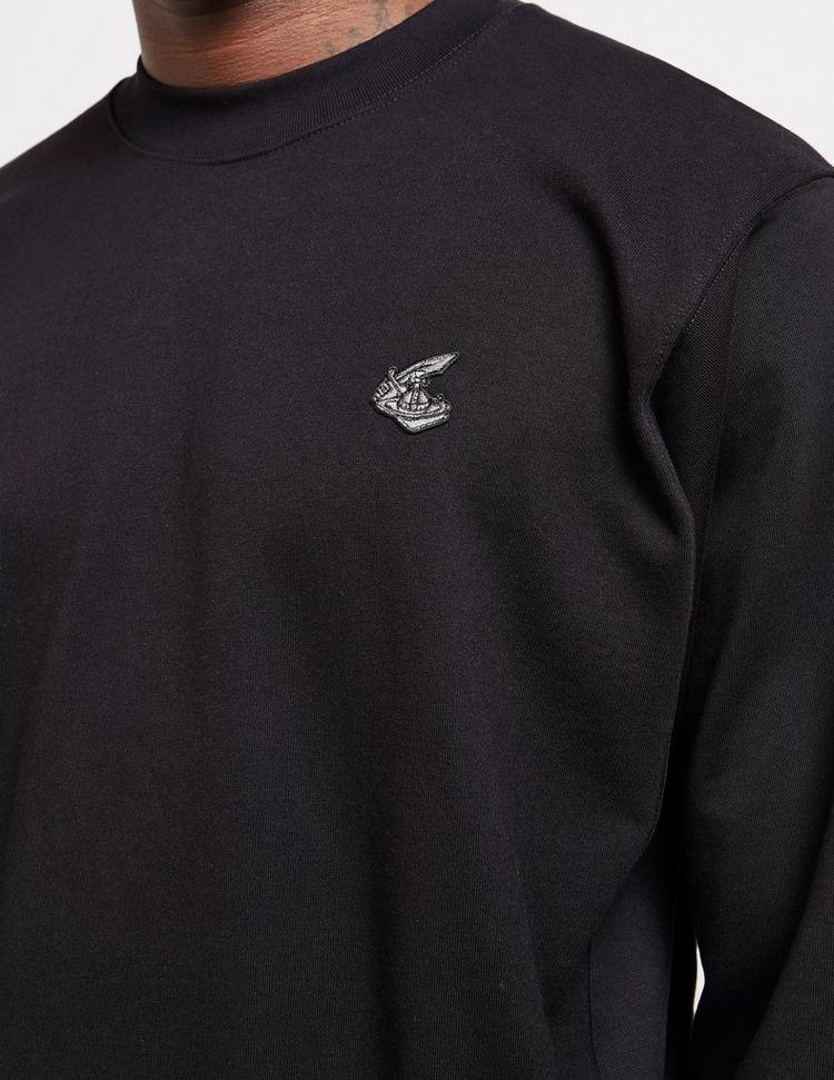 Vivienne Westwood Anglomania Small Orb Sweatshirt