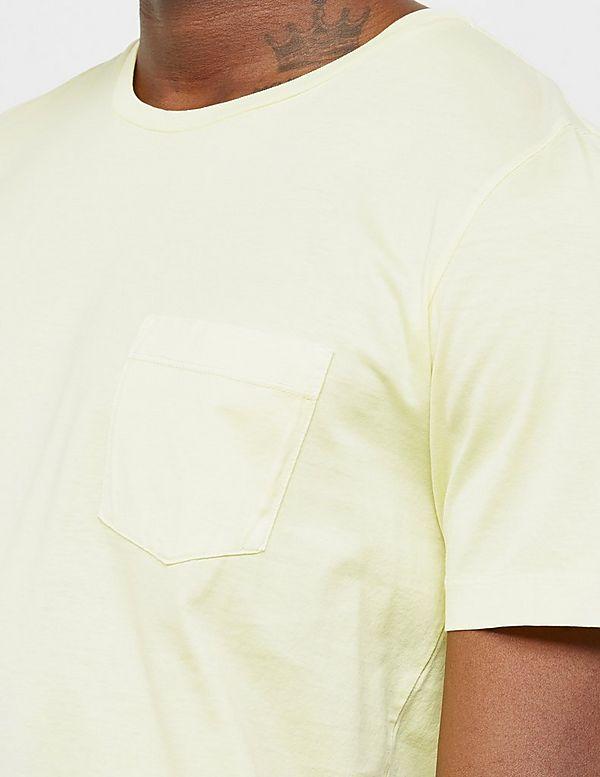 Albam Pocket Short Sleeve T-Shirt