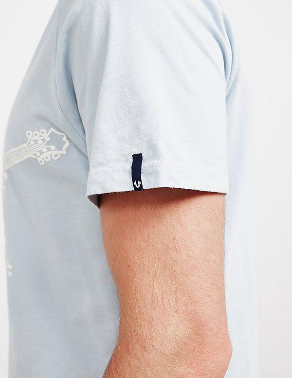 True Religion Bud Shoe Short Sleeve T-Shirt