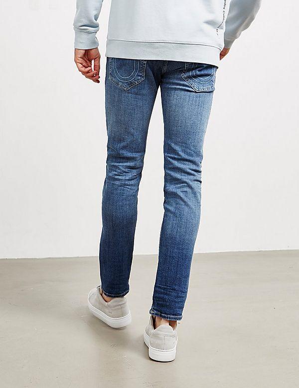 True Religion Rocco Slim Jeans