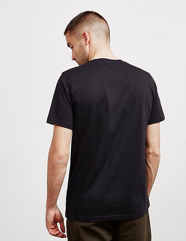 PS Paul Smith Skeleton Hands Short Sleeve T-Shirt