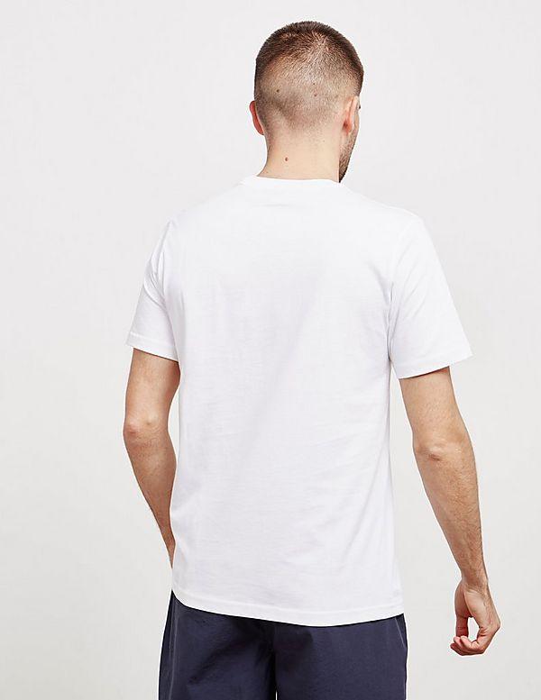 PS Paul Smith Multi Skull Short Sleeve T-Shirt