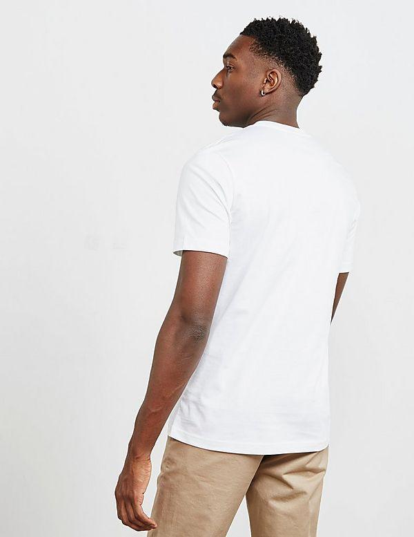 PS Paul Smith Stripe Short Sleeve T-Shirt