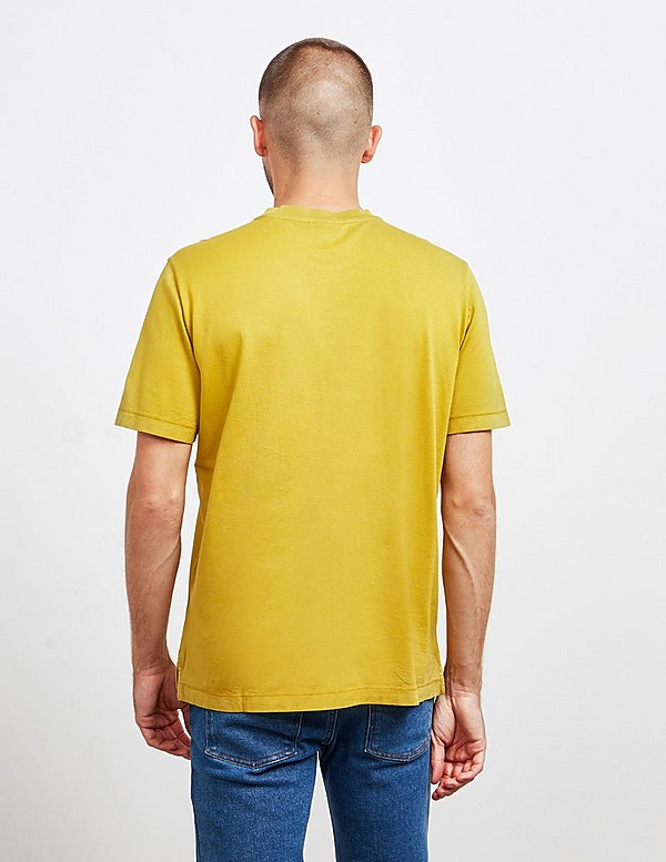 PS Paul Smith Central Logo Short Sleeve T-Shirt