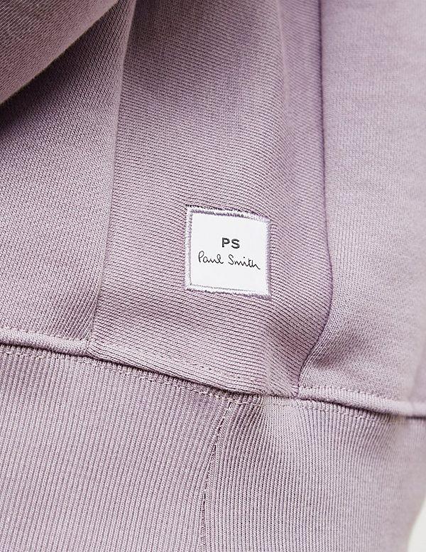 PS Paul Smith Basic Patch Sweatshirt