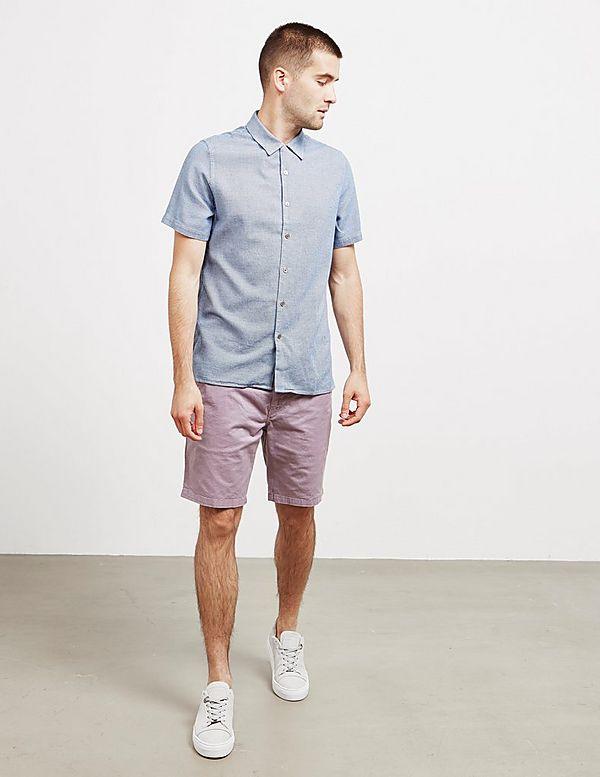 PS Paul Smith Basic Chino Shorts