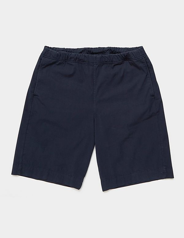 PS Paul Smith Stretch Cotton Shorts