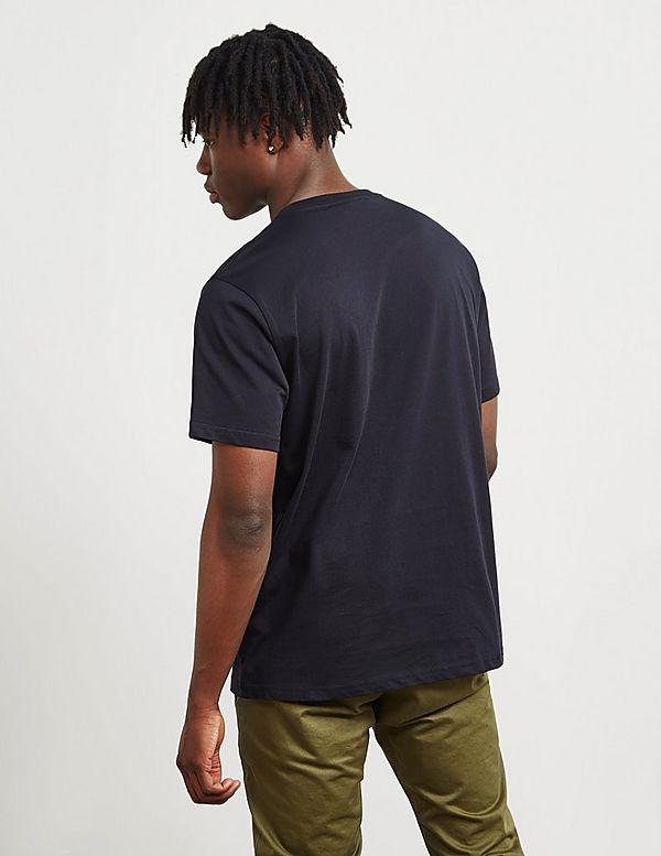 PS Paul Smith Zig Zag Stripe Short Sleeve T-Shirt