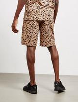 PS Paul Smith Cheetah Print Shorts