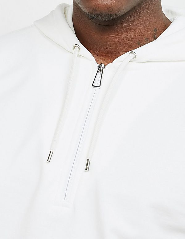 PS Paul Smith Lightweight Jersey Overhead Hoodie